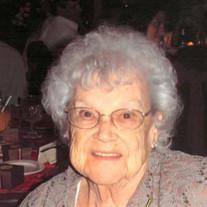 Virginia June Jones