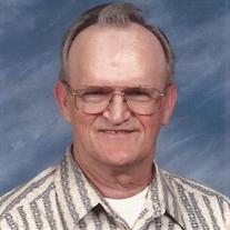 Grady Lawrence Jones