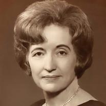 Faye G. Line