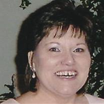 Ms. Lisa Garrett