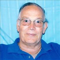Raymond Odell Benfer