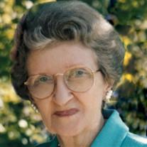"Mary Estelle  Hayes  Lampkin ""Emmy"""