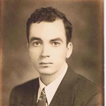 Ralph Vernon Stevens