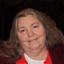Patricia Carol Cagg