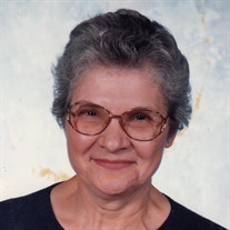 Betty Joan Looper