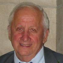 Carlo Rocco Salce Sr.
