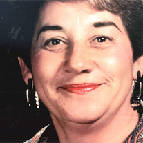 Maria  Irene Salas