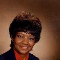 Ruby Nichols
