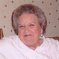 Dorothy (Dot) Loudermilk