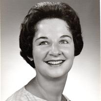 Martha Dean McCloy