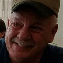Kenneth W. McCulley