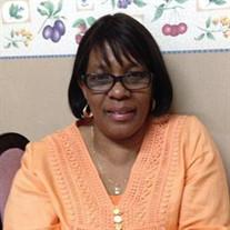 Mrs. Alisen Ann Williams