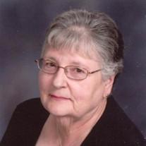 Gwendolyn Carol Stever
