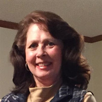 Mrs. Beverly Petrea Garrison