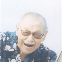 Glen E. Wilson