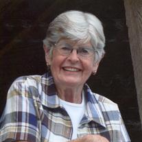 Cathryn (Katie) Jean Hoover
