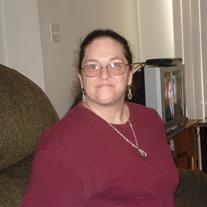 Shannon R. Fries