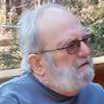 Robert George Logothetis