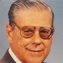 Mr. Gerald J. Rhodes