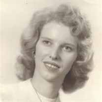 Vallie Norma Warner Wilhoit