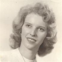 Vallie Norma Warner Wilhoit