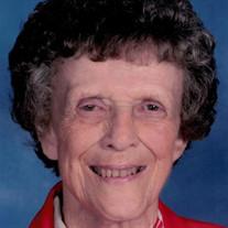Mary  Elizabeth  Cromer