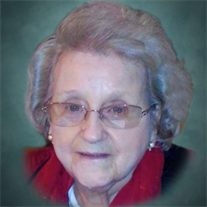 Hazel Morgan