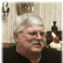 Jerry Albert Benedict, 71, Collinwood, TN