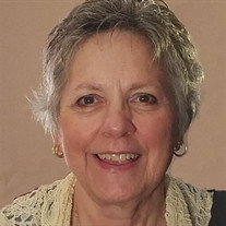 Patricia  K. (Broocker) Fortney