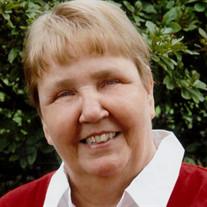 Brenda F. Locher Thompson