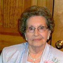 Eula Martha Cook Jones