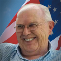 Harry E. Walsh