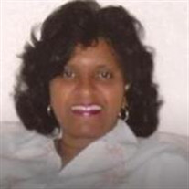 Mrs. Cheryl  Jean Lemelle Monroe