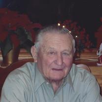 Joseph  Wesley Hanzlik
