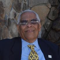 Freeman A.  Woodson Jr.