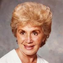 Marjorie J Obrin