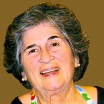 Rosa Dominguez West
