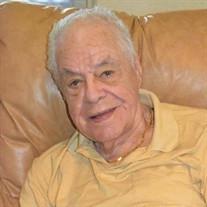 Humberto Alvarez-Ferro