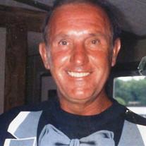Lou Wilkins