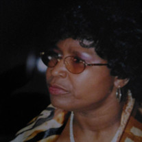 Veronica M. Creighton