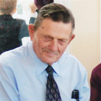 Herman Albert Dube