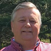 Barry Mark Fjelstad