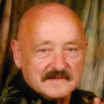 Mr. Hubbard Thurman Sanders