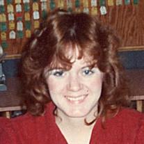 Mary Farnsworth Boone