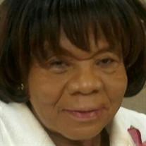 Helen Rose Cassimere Cook