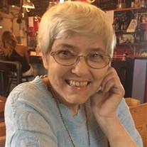Joyce M. McFarlan
