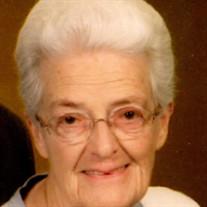Mary Jane Lyle