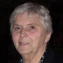 Ruth D Harvey