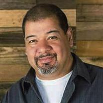 Oscar E. Garcia