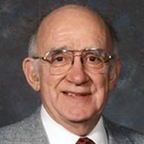 Warren Robert Heyne Sr.